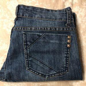 Kim Kardashian Kim Jeans
